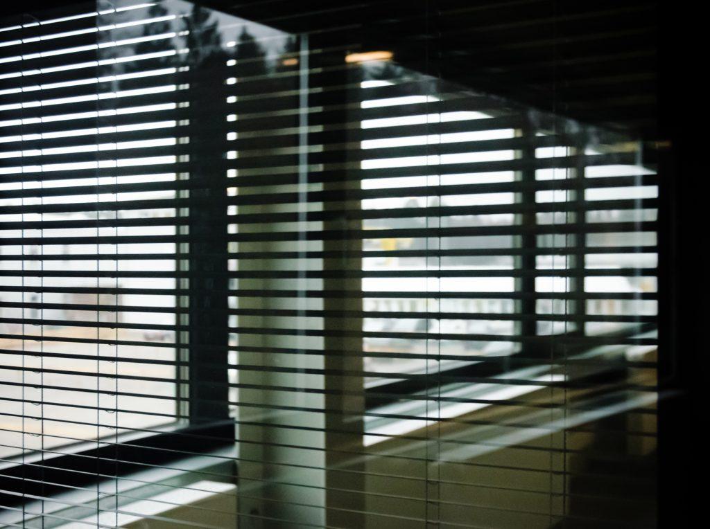 Laserschutzfenster
